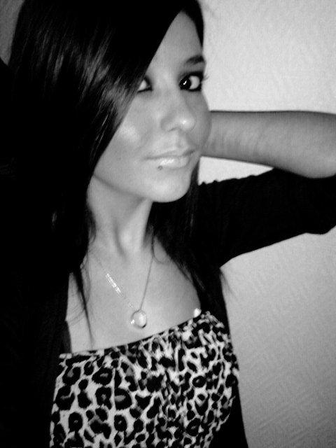 Facebook: Charlène Leroy-Goupil