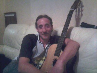 "Thiéry Delporte ""guitare rytmique"""