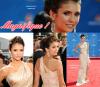 . Ce 29 Août Nina étais à  Emmy Awards 2010 ! Tous simplement MAGNIFIQUE..