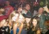 . twitter de Nina lors d'une soirée entre filles avec le cast (filles) de la série..