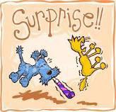 Swap totale surprise !