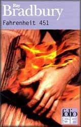 Fahreinheit 451 - Ray Bradbury