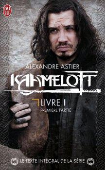 Kaamelott - Alexandre Astier