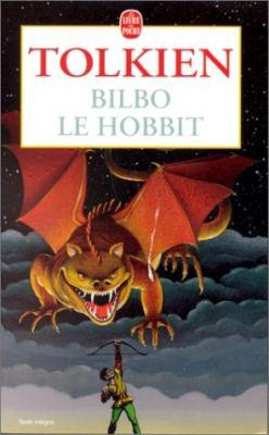 Bilbo le hobbit - J.R.R Tolkien