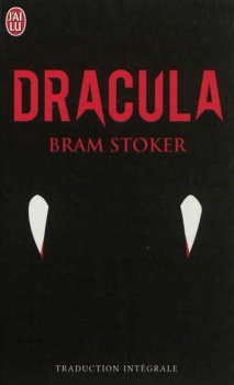 Dracula - Bram Stocker