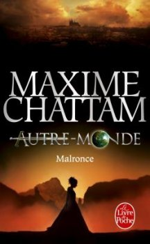 Malronce - Maxime Chattam