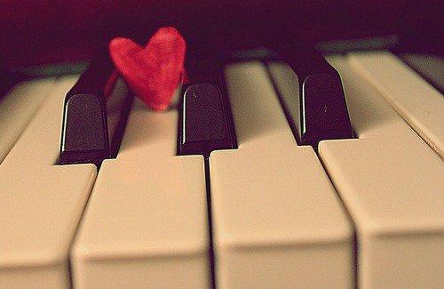 L'âme d'un musicien ce trouve au creux de son instrument et non au fond de son coeur