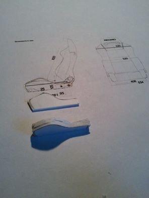 SCANIA ALBAN HELLEUX...un projet que je voulais refaire, mais pour moi!