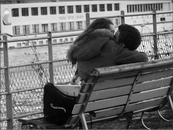 Un Amour parfait ♥