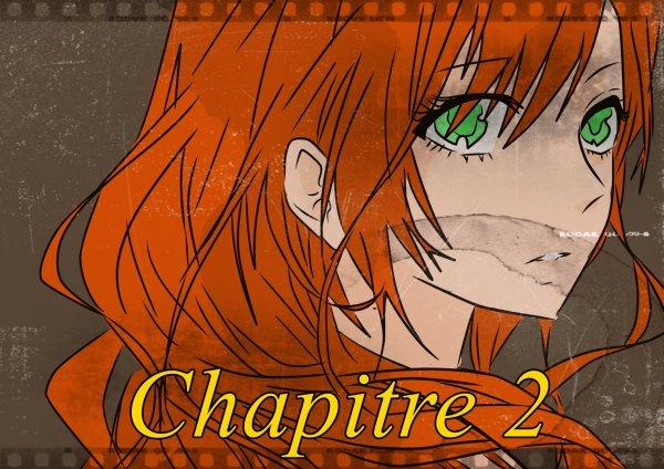 Chapitre 2 [SAISON II]