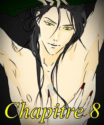 Chapitre 8 [SAISON II]