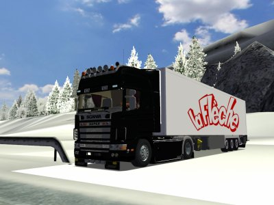 eurotruck (paul)