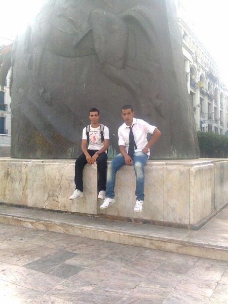 moi & khaled