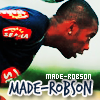 made-robson