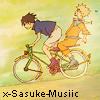 x-Sasuke-Musiic