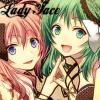 Lady Face × Megurine Luka & Megpoid Gumi