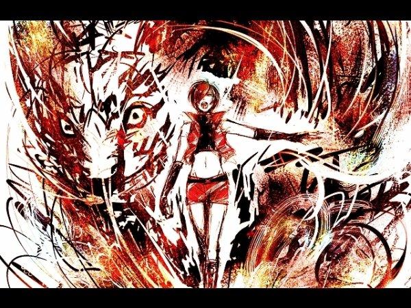 Destroy, Destroy (Kaise, Kaise) × Meiko (2012)