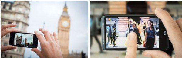 3 Keys to Taking Excellent Smartphone Photos