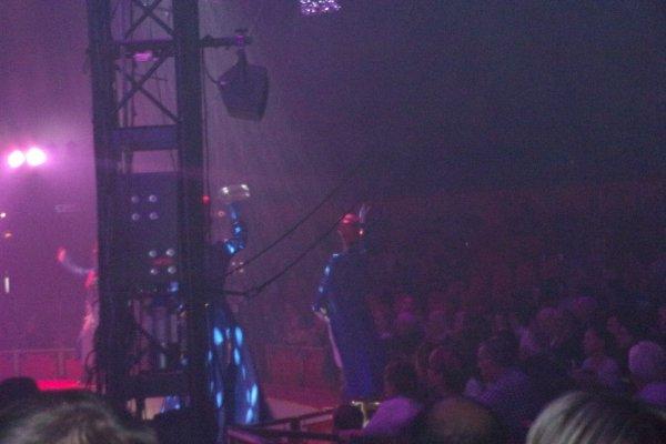 Cirque avec Loan