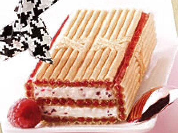 Un gâteau léger et facile, un régal !