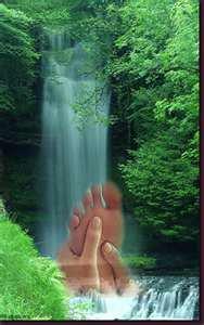 Le Soin Plantaire THAÏ - 60 mn - 45 ¤ - mettez des AILES à vos pieds