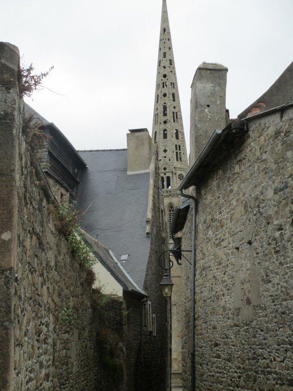 Bretagne 2016 > Côtes d'Armor > Tregor > Trébeurden - Landrellec - Tréguier - Tonquedec