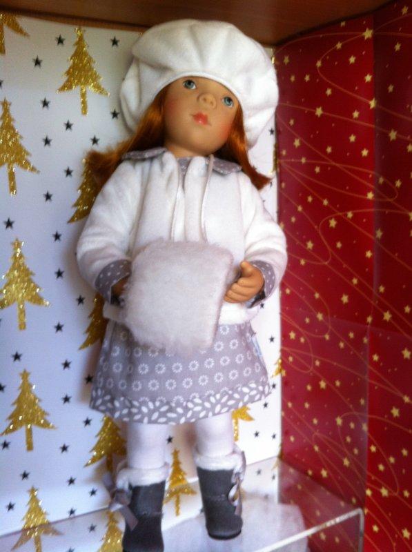 mon petit défilé de Noël, 3