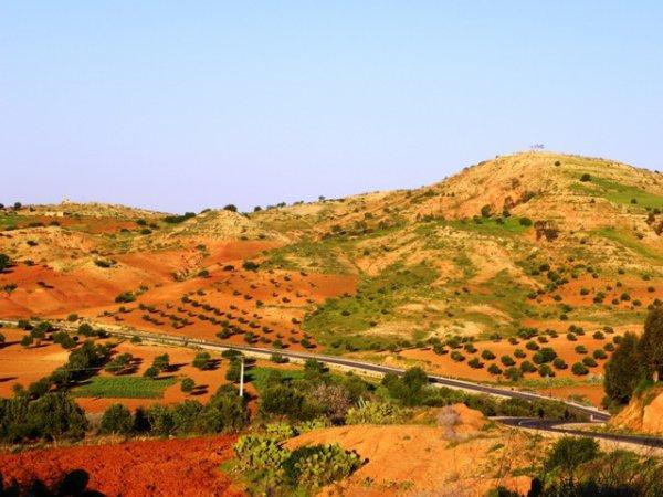 Maroc 2011