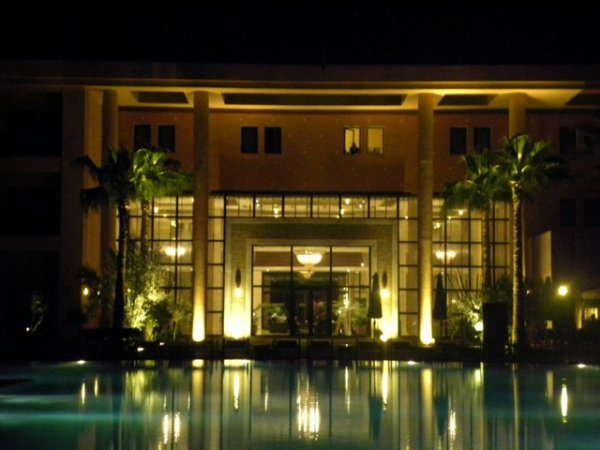 hôtel in Marrakech<3