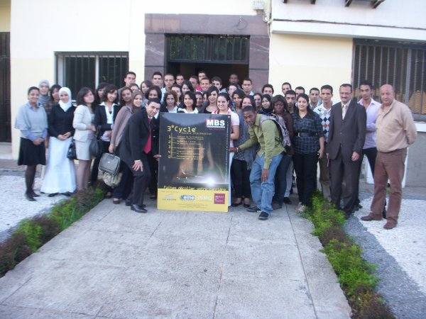 groupe mmbs 2010/2011