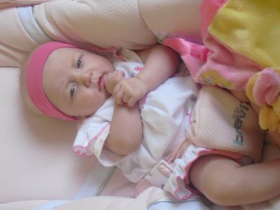 ma petite fille keylia trop mignonne  adorable....