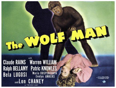 The Wolfman (1943),