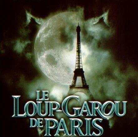 Le Loup-garou de Paris - Bande annonce
