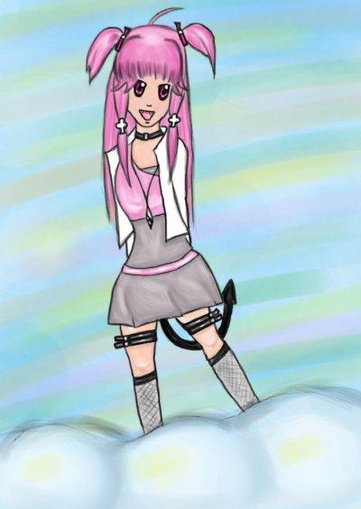 Fan art Yui