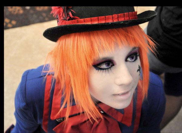 Cosplay-Drocell