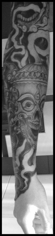 tattoo suite