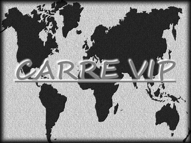Carr3 V.I.P
