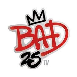 Pepsi fête les 25 ans de l'album BAD de Michael Jackson.