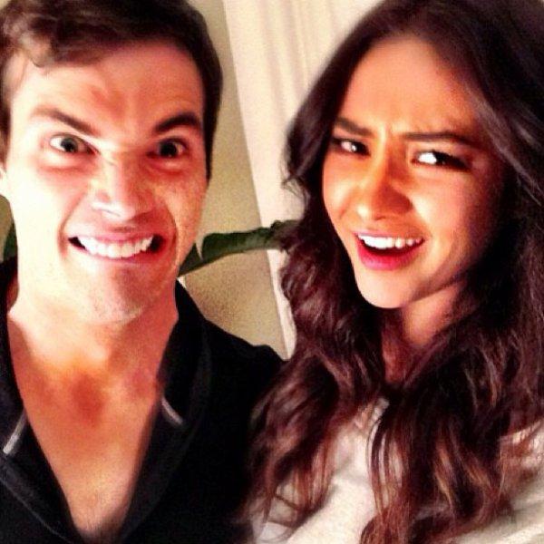 Shay & Ian