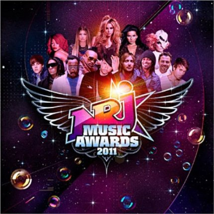 NRJ Music Award 2011