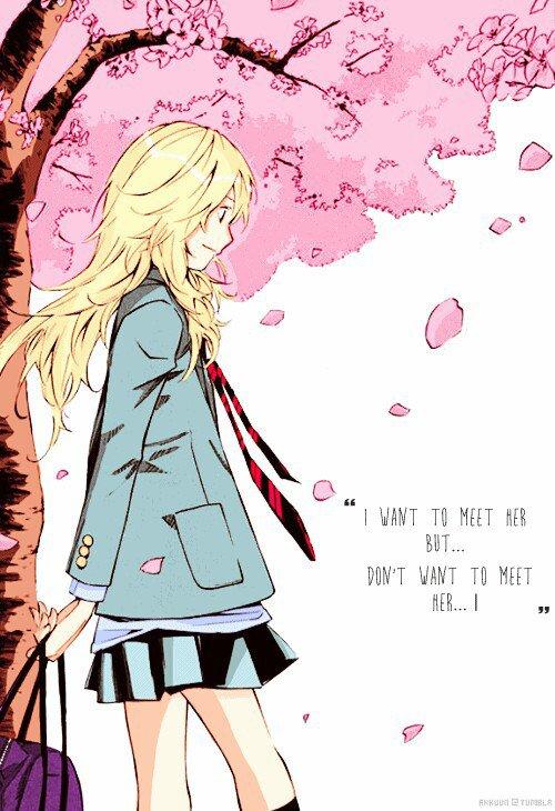 """""""Les sentiments d'amour ne sont que temporaires laps de jugement .. comme une sorte de maladie mentale."""" - Suzumiya Haruhi"""