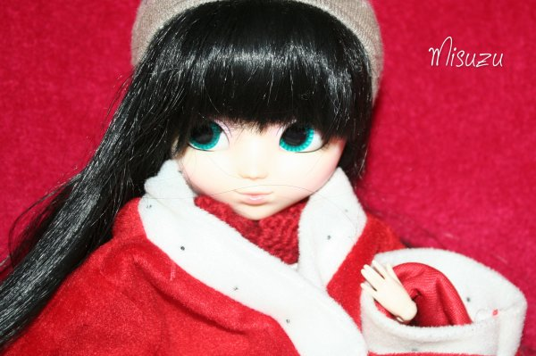 『 Ma jolie mère Noël ♥ 』