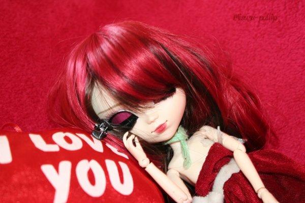 -Just...I Love U-