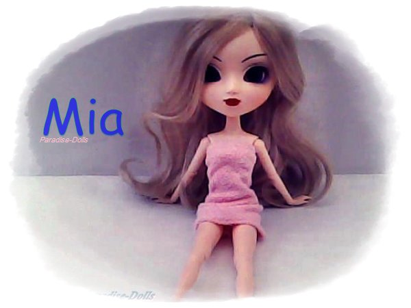 ♥ Séance photos ♥ Arrivée de Mia ♥