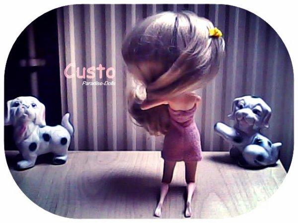 ♥ Mia custo ♥