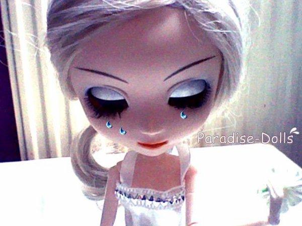 ♥ Séance photos : Mia is sad ♥