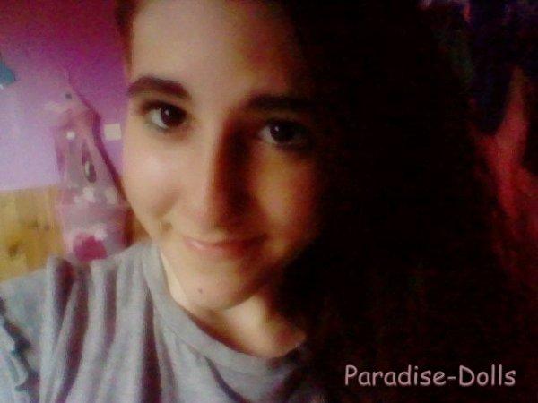 ♥ La Webmiss ♥