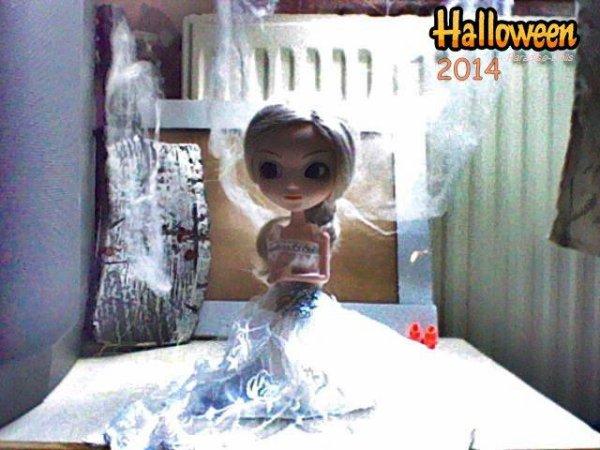 ♥ Halloween 2014 ♥