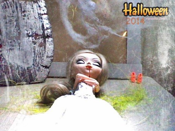♥ Halloween 2014 ♥ (2)