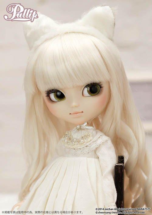 News Dolls : Novembre